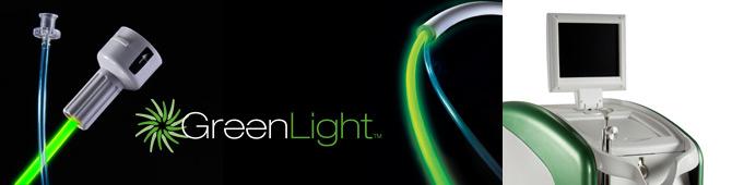 Dr. Samadi - Greenlight Laser Treatment