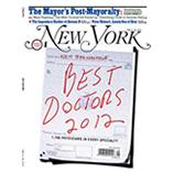 New York Magazine Bester Arzt